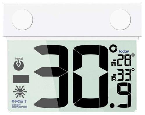 Термометр RST 01377 от Ravta
