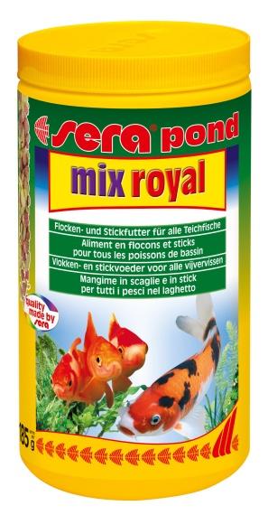 sera Sera Микс Ройал, 10000 мл, 2 кг 7107