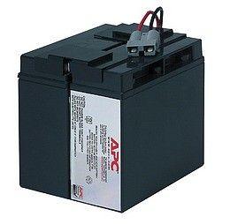 Батарея APC RBC7 - APCИБП<br><br><br>Артикул: RBC7<br>Бренд: APC<br>Вес упаковки (кг): 11,8