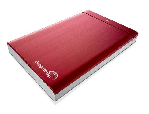 Жесткий диск SEAGATE STDR2000203 2TB USB3 RED от Ravta