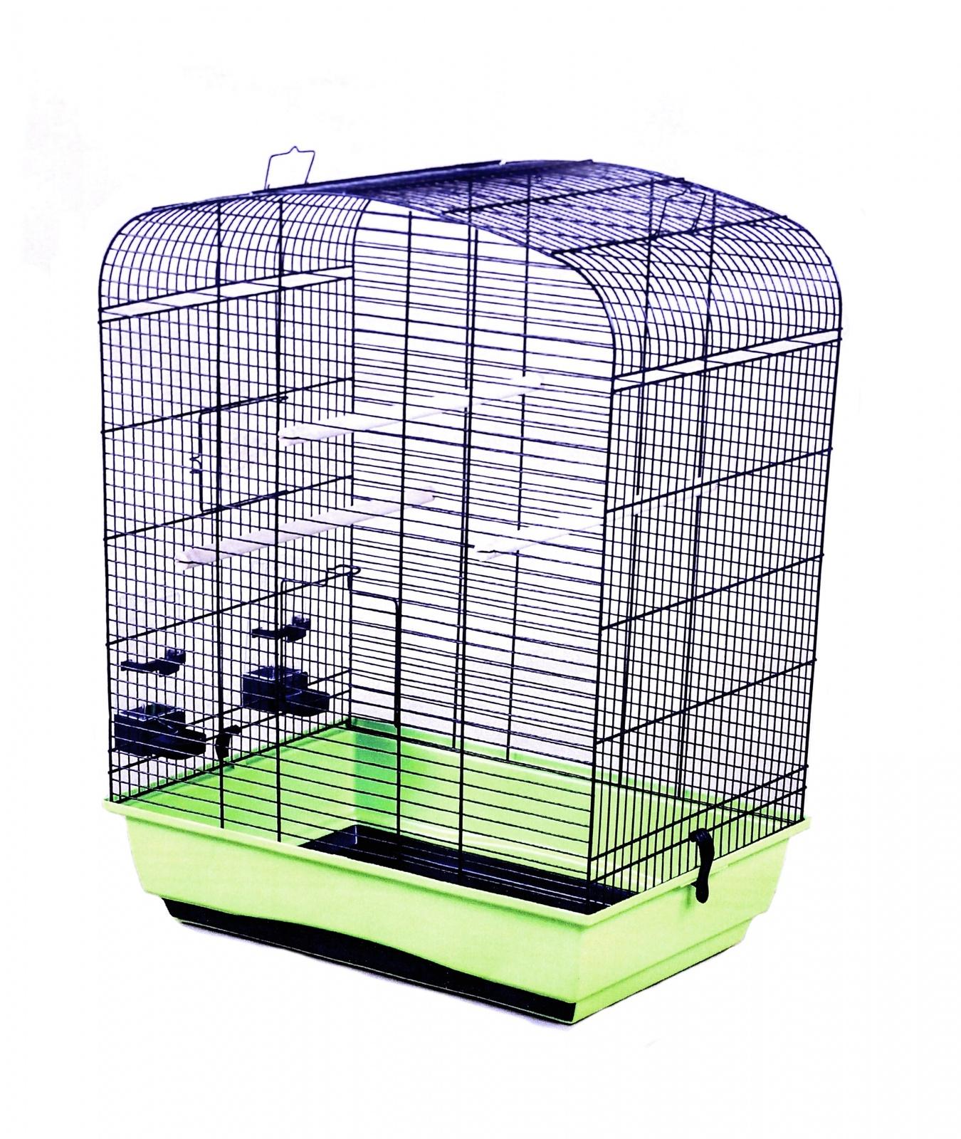 benelux Benelux Клетка для птиц Сара 54 * 39 * 75 см (Birdcage sara) 15210 50817
