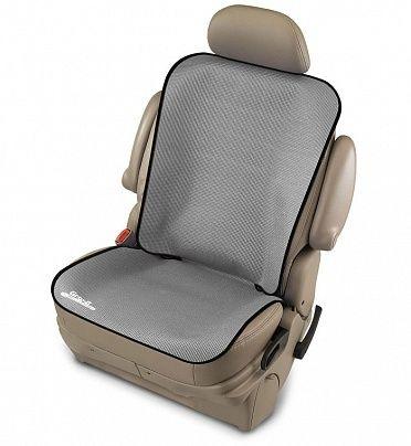 Чехол для автомобильного сиденья Grip-It (цвет - Черный), DionoАксессуары для путешествий и автокресел<br><br><br>Артикул: 40121<br>Бренд: Diono<br>Страна-изготовитель: None<br>Родина бренда: США<br>Категории: Чехол<br>Цвет / Размер / Модель: Черный<br>Габариты ( В х Ш х Д ): 31,8 x 25,4 x 5,1<br>Тип товара: Чехол