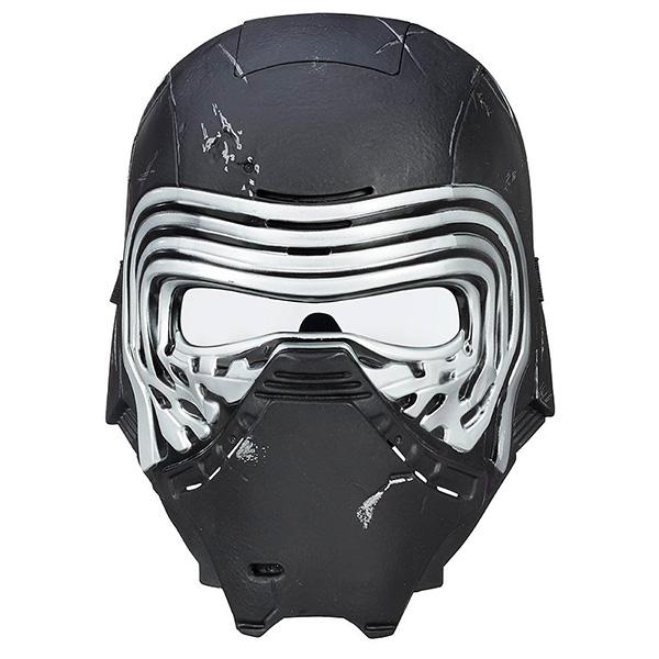 Электронная маска главного Злодея Звездных войн Star Wars B8032 от Ravta