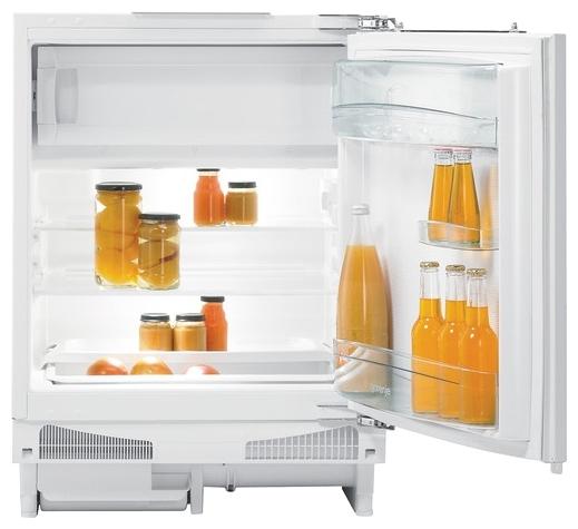 Встраиваемый холодильник GORENJE RBIU6091AW от Ravta