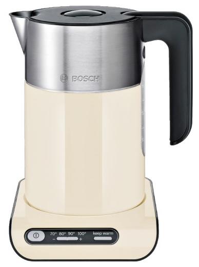 Чайник Bosch TWK8617P от Ravta