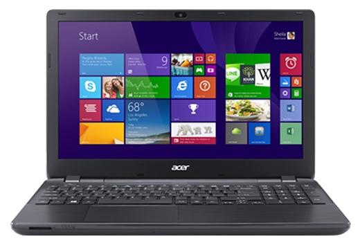 "Ноутбук Acer Extensa EX2519-P21Q N3700/15.6""/2048/500//W8.1 (NX.EFAER.003) от Ravta"
