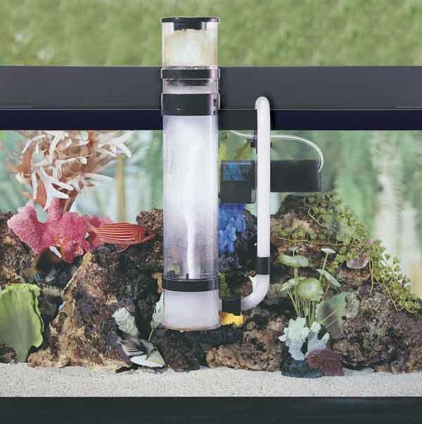 aquarium systems Пенная колонка SEACLONE SCP-1 с эффектом торнадо, 1000 л/час SCP1