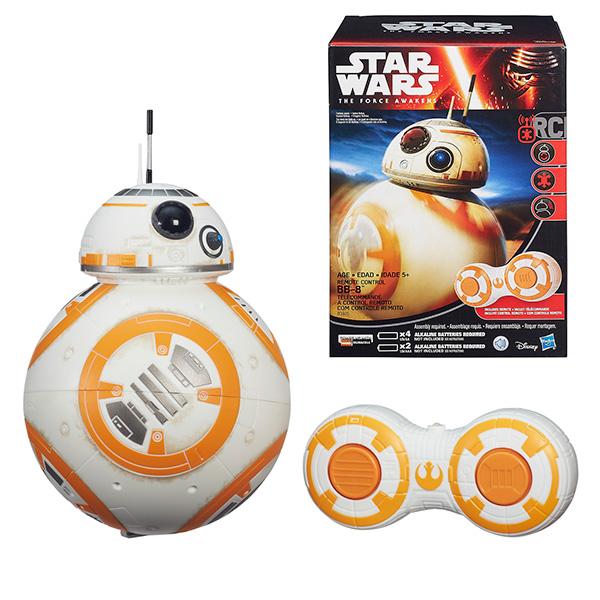 Дроид с пультом управления Star Wars B3926 Звездные войныИгровые наборы для мальчиков<br><br><br>Артикул: B3926<br>Бренд: Hasbro Star Wars