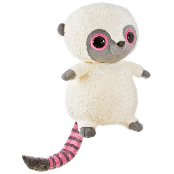 Aurora Мягкая игрушка Юху и друзья Юху розовый 74 см, Aurora 65-905