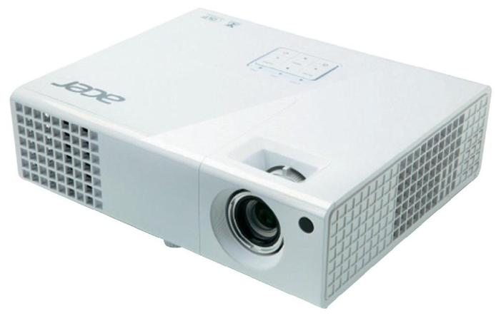 Проектор Acer P1173 DLP 3000Lm (800x600) 13000:1 ресурс лампы:5000часов 1xUSB typeB 1xHDMI 2кг от Ravta