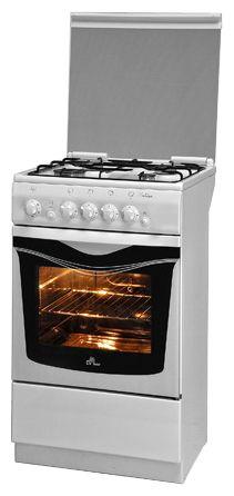 Газовая плита De Luxe 5040.44 Г (кр) чр от Ravta
