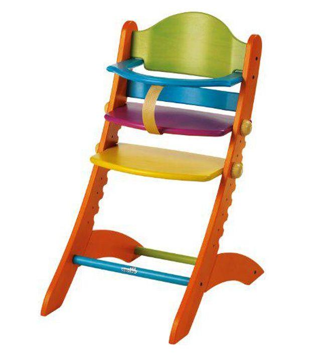 Стульчик Swing (цвет - Цветной), GeutherКормление малыша, (стульчики, столики, бутылочки)<br><br><br>Артикул: 2355 FY<br>Бренд: Geuther<br>Страна-изготовитель: None<br>Родина бренда: Германия<br>Категории: Стульчики для кормления<br>Коллекция_: Swing<br>Цвет / Размер / Модель: Цветной<br>Тип товара: Стул<br>Вес товара: 9,4