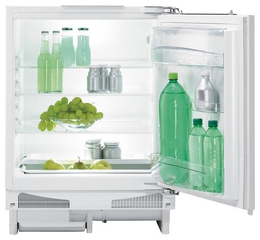 Встраиваемый холодильник GORENJE RIU6091AW от Ravta