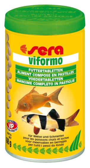 sera Sera Виформо, 250 мл, 175 г 0550
