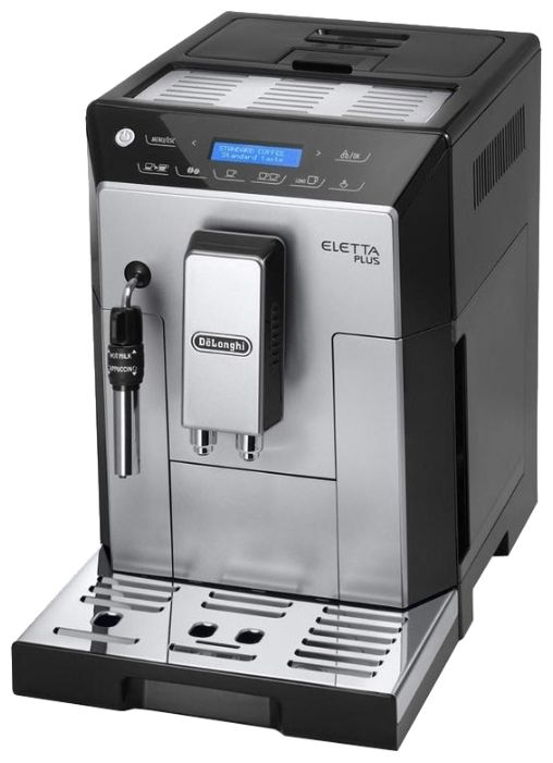Кофемашина Delonghi ECAM 44.624.S от Ravta