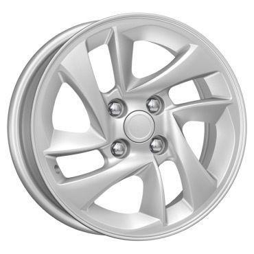 Диск колесный K&K Granta-Liftback 5,5Jx14 4x98 ET35 Dia 58,5 сильвер Литой от Ravta