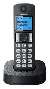 Телефон DECT Panasonic KX-TGC 310 RURDECT телефоны<br><br><br>Бренд: Panasonic<br>Страна-изготовитель: Вьетнам