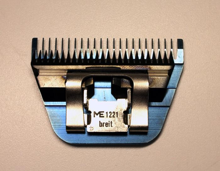 "Нож сменный д/машинки ""Avalon"", 2.3 мм от Ravta"