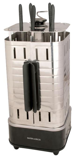 Электрошашлычница Mayer 10945 от Ravta
