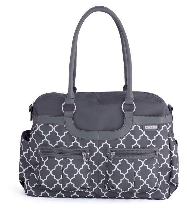 Сумка Satchel (цвет - Серый), Jj ColeСумки и рюкзаки для мам<br><br><br>Артикул: JMLSA<br>Бренд: JJ Cole<br>Страна-изготовитель: США<br>Родина бренда: США<br>Категории: Сумка<br>Цвет / Размер / Модель: Серый<br>Тип товара: Сумка