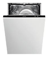 Встраиваемая посудомоечная машина Gorenje GV50211 от Ravta