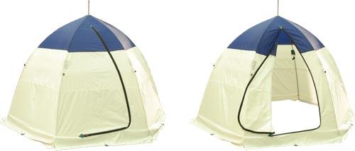 Палатка зим. Comfortika AT06 Z-2 зонт 2,0 х 2,0 м от Ravta