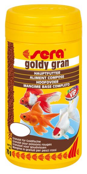 Sera Голди гран, 10 л, 2.9 кг от Ravta