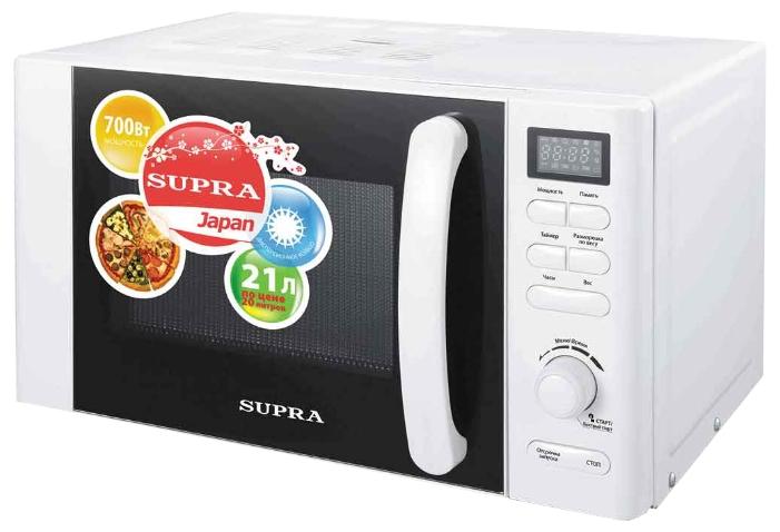 Микроволновая печь Supra MWS-2107 TW от Ravta
