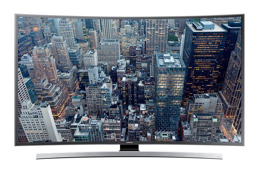 Телевизор Samsung UE-55JU6600U от Ravta