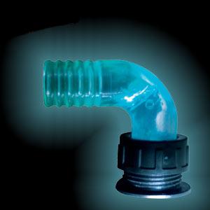 Сменная УФ-лампа для PREXO-UVC adv 20, 8 Вт от Ravta