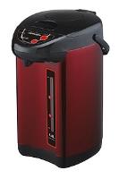 Термопот JARKOFF JK-430R 750 Вт,3 литра,красный от Ravta