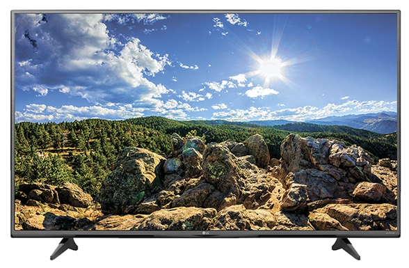 Телевизор LG 43 UF 680 V от Ravta