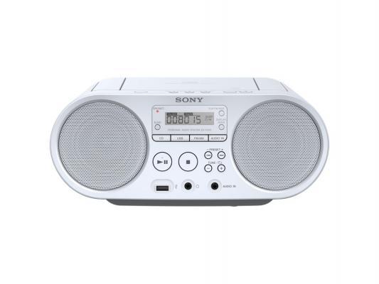 Магнитола Sony ZS-PS50W от Ravta