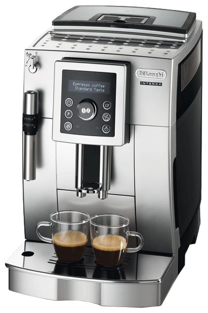 Кофемашина Delonghi ECAM 23.420.SB от Ravta