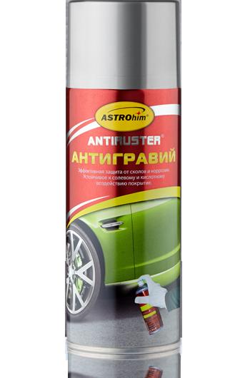 Антигравий серый Astrohim AC-478 (520мл) от Ravta
