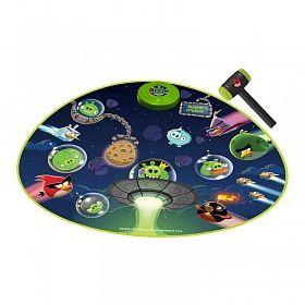 """Музыкальный коврик-игра «Angry Birds» - """"Спейс"""" (арт. Т56081) от Ravta"""