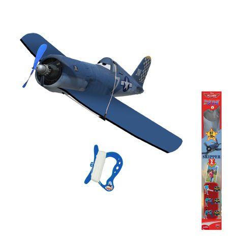 """Змей Воздушный """"Planes """" Skipper Disney ( Ef3D902Sk) от Ravta"""