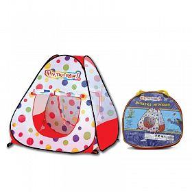 """Детская игровая палатка """"Ну погоди!"""" (арт. Т53915) от Ravta"""