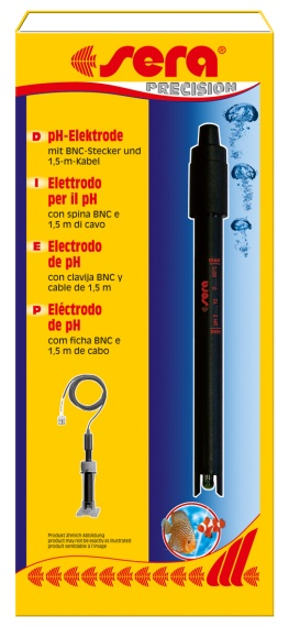 Sera pH-электрод сменный, 1 шт. от Ravta