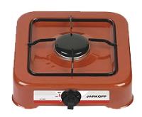 Газовая настольная плита Jarkoff JK-31BR от Ravta