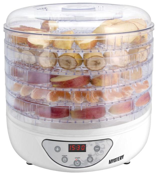 Сушилка для овощей и фруктов Mystery MDH-323 от Ravta