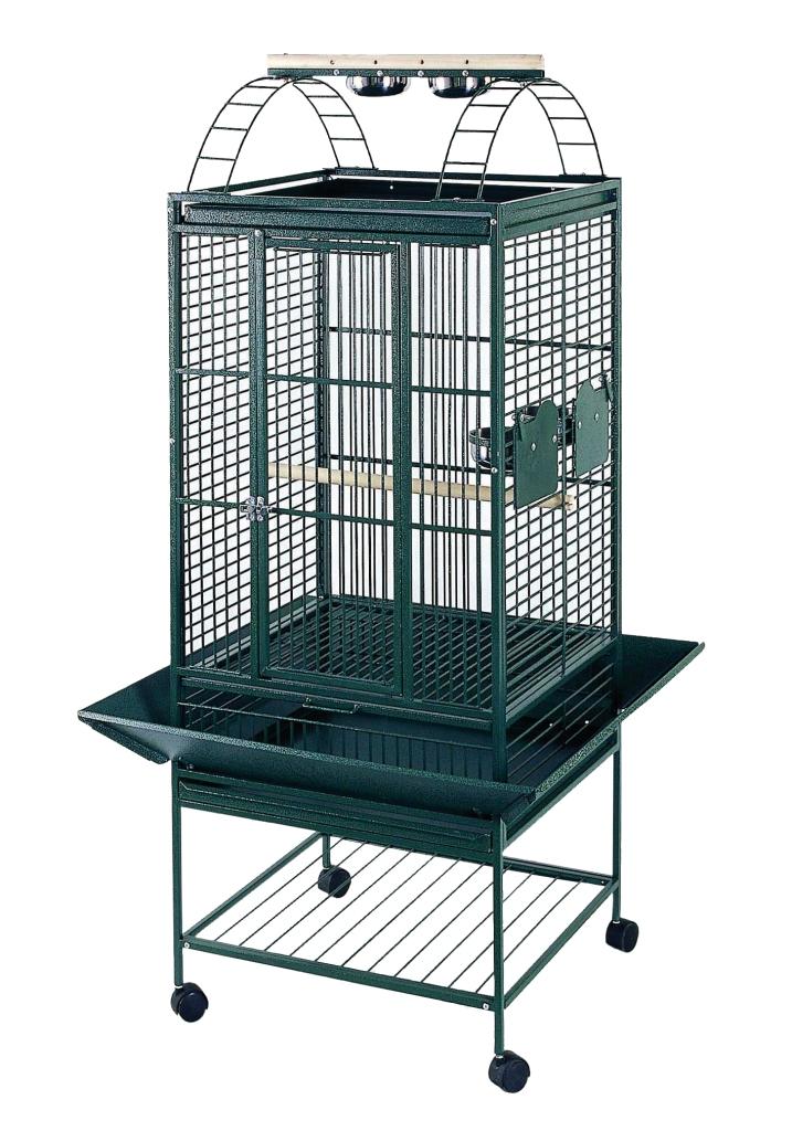 croci Клетка д/кр. попугаев, Royal 2, 61*56*160 см O2072260