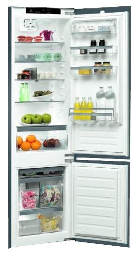 Встраиваемый холодильник Whirlpool ART 9811/A++/SF от Ravta