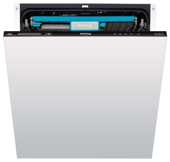 Встраиваемая посудомоечная машина Korting KDI 60175 от Ravta