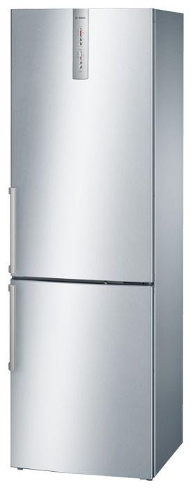 Холодильник BOSCH KGN36XL14RХолодильники<br><br><br>Бренд: Bosch<br>Гарантия производителя: да