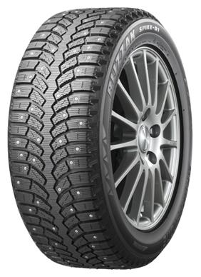275/40 R20 Bridgestone BLIZZAK SPIKE-01 XL 106T ШипЛегковые шины<br><br><br>Артикул: 206782<br>Сезонность шины: зимняя<br>Бренд: Bridgestone