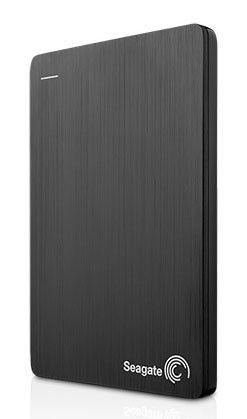 Жесткий диск SEAGATE STCD500204 500GB USB3 SLIM SILVER от Ravta