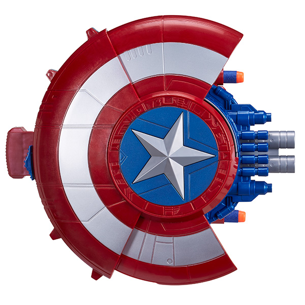 Боевой щит Первого Мстителя Avengers B5781 от Ravta