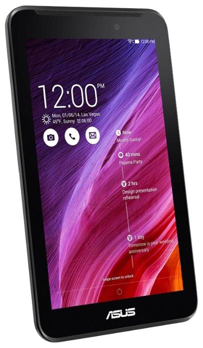 "Планшет Asus FE170CG 7"" 8Gb 3G black (90NK0121-M03110) от Ravta"