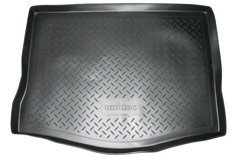 Коврик Norplast багажника для Audi A6 (4G:C7) SD (2011-) от Ravta